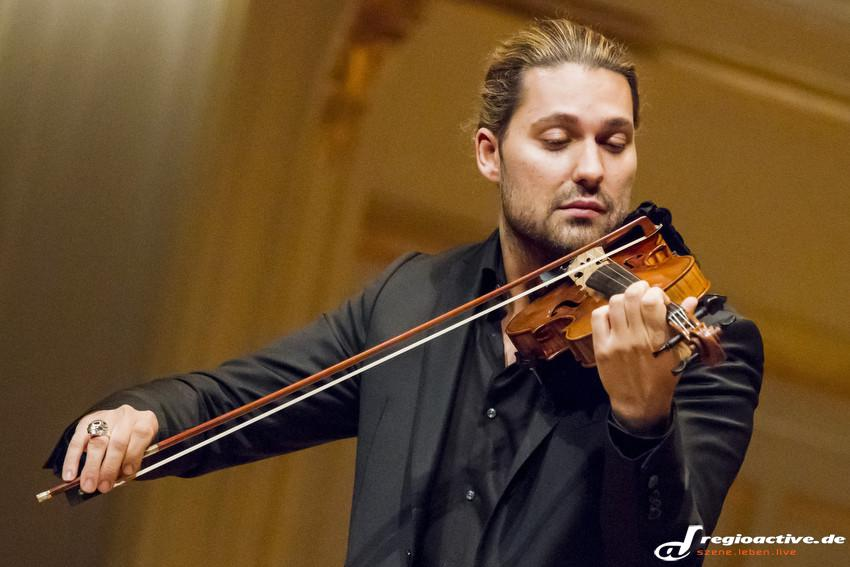Fotos David Garrett Live In Der Laeiszhalle In Hamburg Im Duo