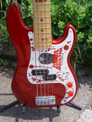 Squier Precision Bass VM 5-String