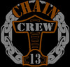 Gezeitenwende Party Chain Crew 13